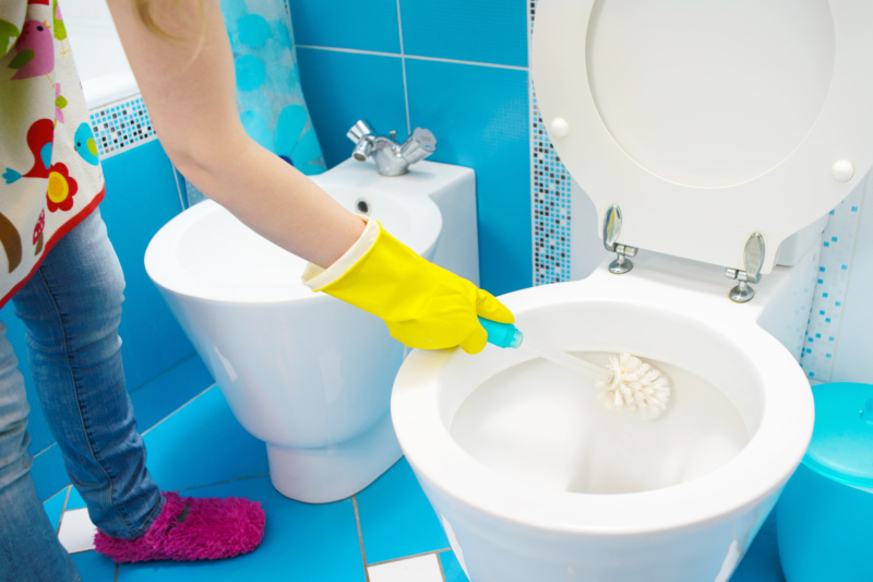 Time Saving Bathroom Cleaning Tips Isa Serv Cleaning Services